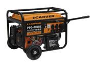 Генератор бензиновый Carver PPG-8000E