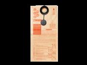 Мешок для строительных пылесосов MAKITA 25л