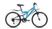 Велосипед ALTAIR МТВ FS 24