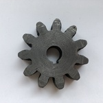 Шестерня бетономешалки 010323 C