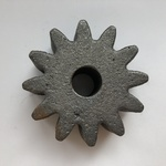 Шестерня бетономешалки 010323 B