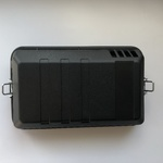 Воздушный фильтр в сборе для генераторов 2-3 кВт