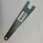 Ключ для гайки зажима диска УШМ