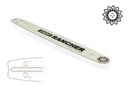 Шина Rezer Rancher 455 L 8 F