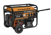 Генератор бензиновый Carver PPG-8000E-3