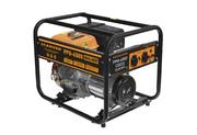 Генератор бензиновый Carver PPG-6500 BUILDER