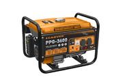 Генератор бензиновый Carver PPG-3600