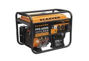 Генератор бензиновый Carver PPG-6500E