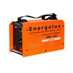 Сварочный аппарат ENERGOLUX 200 A