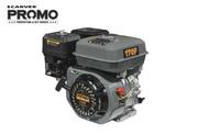 Двигатель CARVER PROMO 170F 4-т 7,0л.с. d=20мм